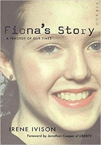 Fiona's Story: A Tragedy of our Times.