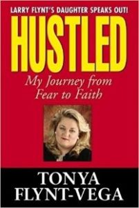 Hustled: My Journey from Fear to Faith.