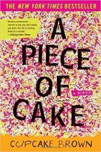 A Piece of Cake.