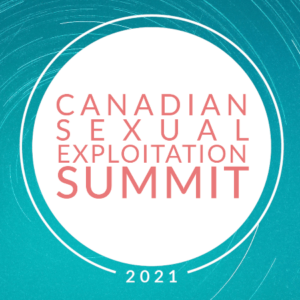 Canadian Sexual Exploitation Summit